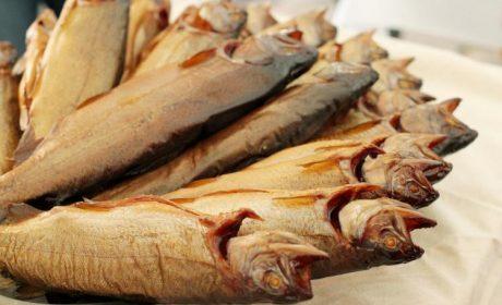 Ryby zdrowe, ale… z niektórymi nie przesadzaj