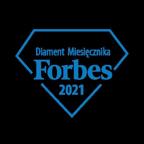 NCBJ jednym z Diamentów Forbesa