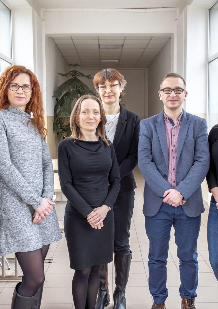 Naukowcy z Politechniki Rzeszowskiej nominowani do Polskiej Nagrody Inteligentnego Rozwoju 2021
