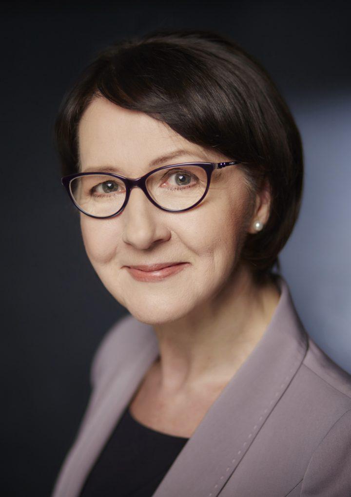 Lucyna Olborska rozpoczęła drugą kadencję jako Dyrektor PCA