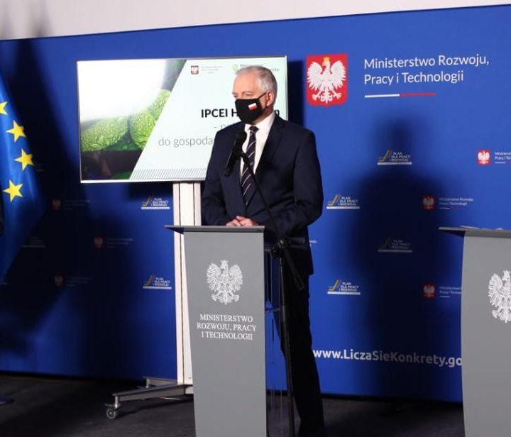 Czas na polskie technologie wodorowe?