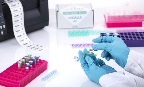Od próbki po diagnozę – jak pracują laboratoria, nie tylko w czasie pandemii?