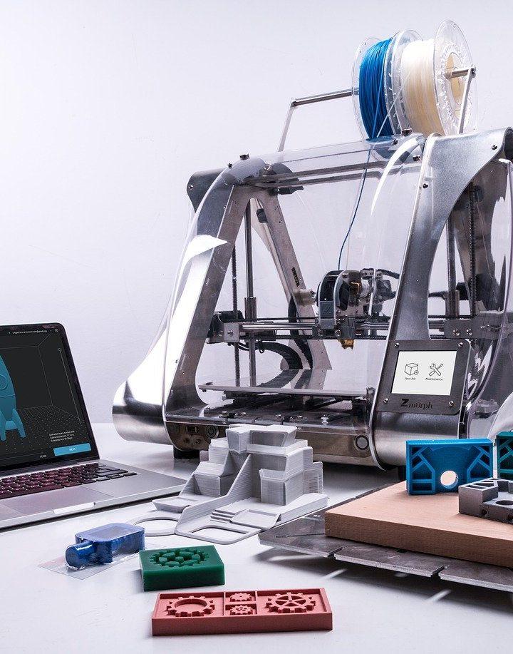 Align Technology zbuduje we Wrocławiu zakład produkcyjny medycznego druku 3D