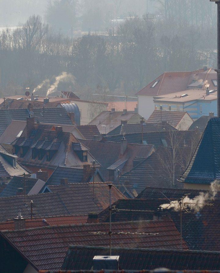 GIOŚ: Podsumowanie monitoringu jakości powietrza w Polsce