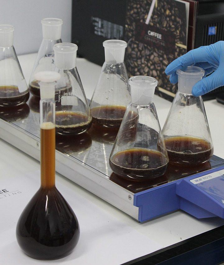 Kompetentne laboratorium?