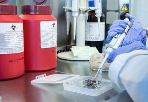 Nowość na rynku - abonament usług laboratoryjnych
