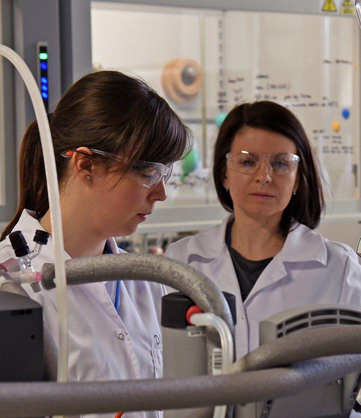 Laboratoria Selvity w Krakowie