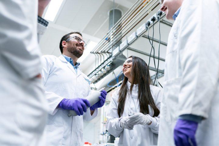 Audytor wewnętrzny w laboratorium