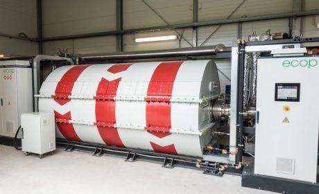 Innowacyjna pompa ciepła może zrewolucjonizować ochronę środowiska w przemyśle