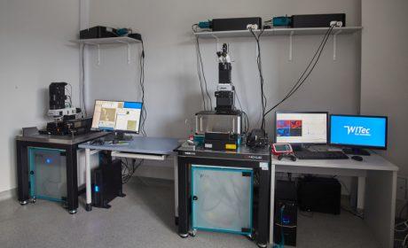 Spektroskopia ramanowska w przemyśle farmaceutycznym – nadzór surowców, monitorowanie wytwarzania i kontrola gotowego produktu