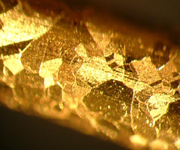 Więcej złota w nietoksycznych technologiach